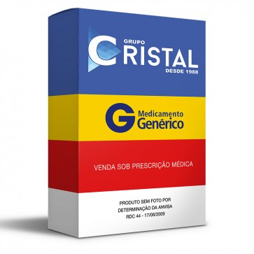 NORADRENALINA 2MG/ML - 4ML - IV- CAIXA C/ 50 - HYPOFARMA GENÉRICO