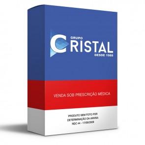 LIDOCAINA (XYLESTESIN ®) 2% S/VASO 20ML - C/ 10 ESTOJO - CRISTALIA